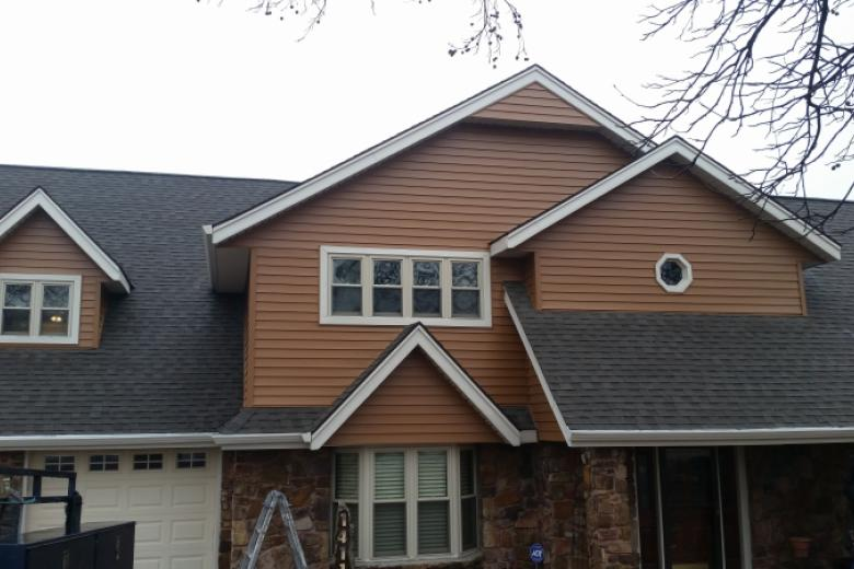 Steel Siding Abc Seamless Of Cache Valley